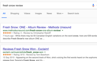 Serps-Post