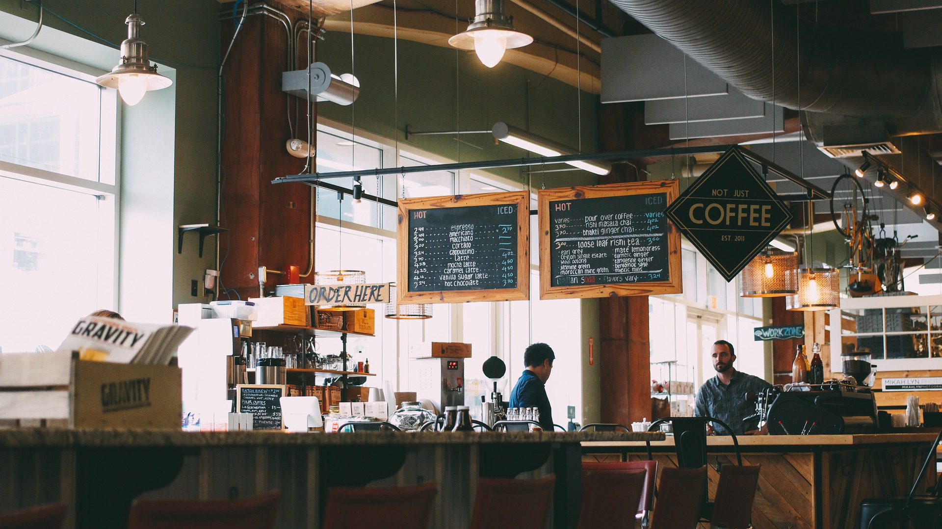 25 Items Your Restaurant Website Needs Today to Be Competitive